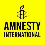 Logo client photographie Amnesty International